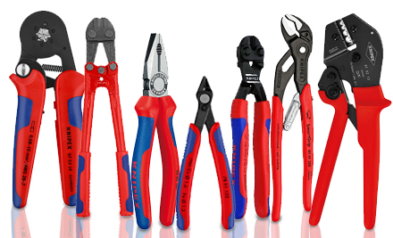 Compre KNIPEX Online